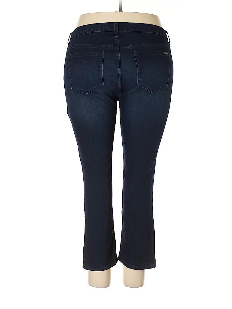 Jennifer Lopez Women Jeans Size 16
