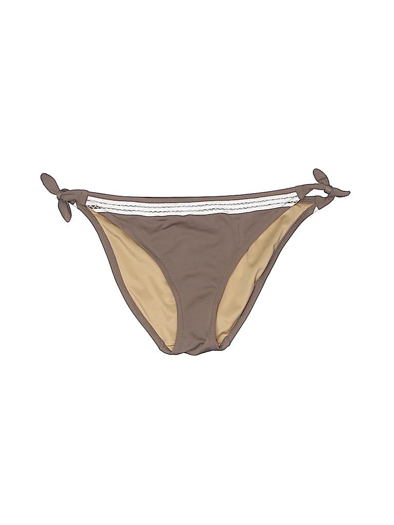 Victoria's Secret Women Swimsuit Bottoms Size S