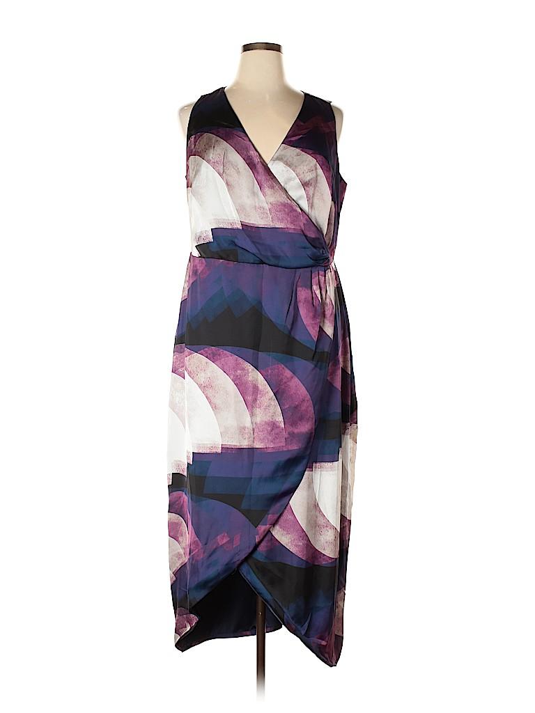 MYNT 1792 Women Casual Dress Size 16