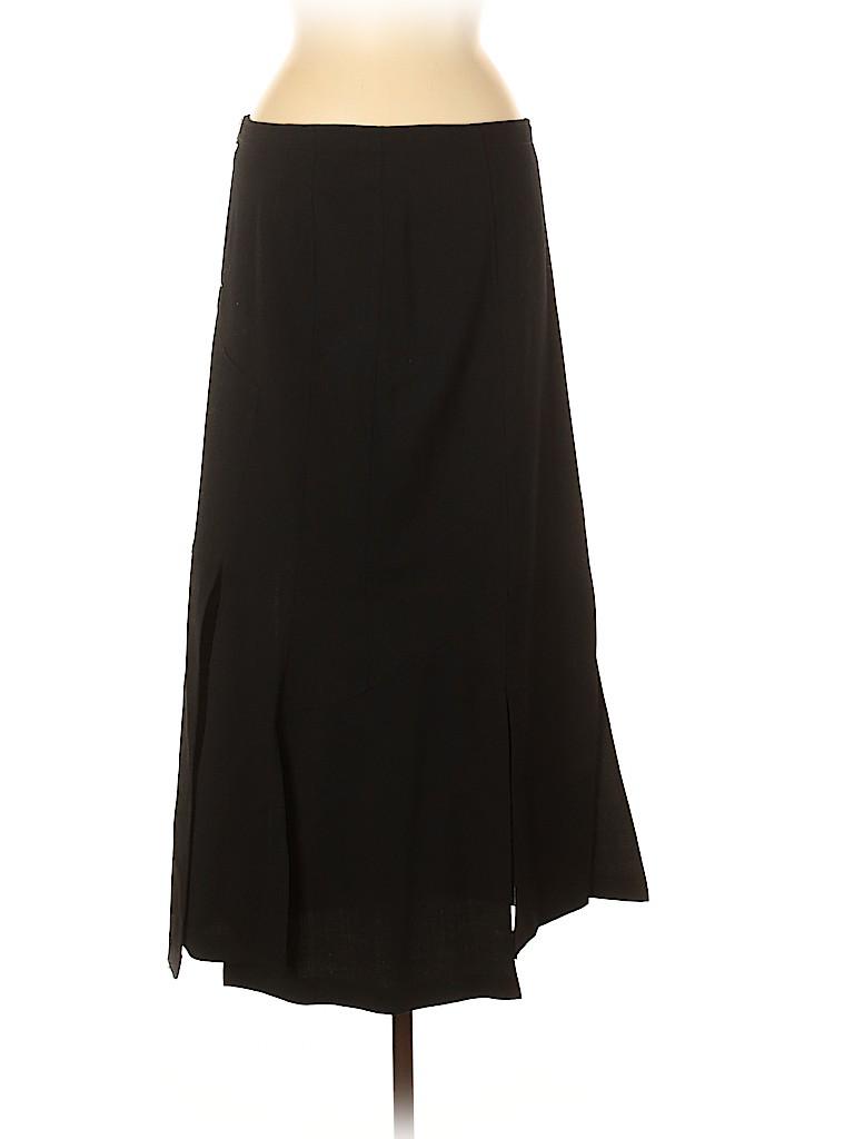McQ Alexander McQueen Women Casual Skirt Size 44 (IT)