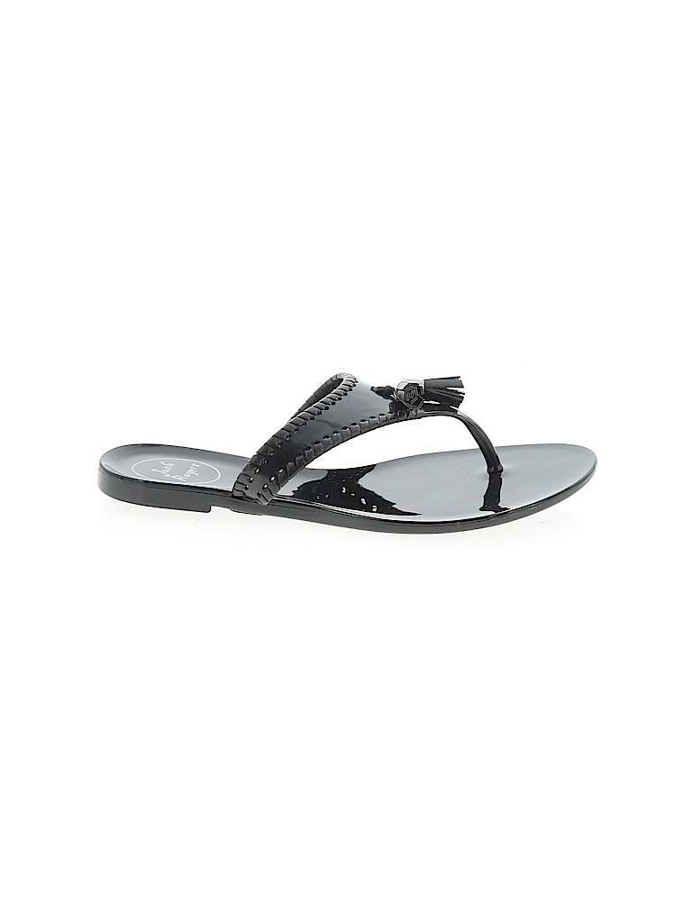 Jack Rogers Women Flip Flops Size 5