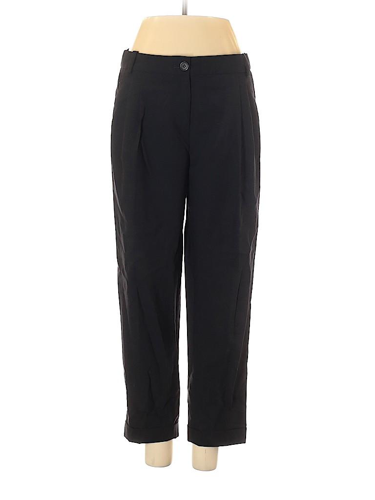 J. Crew Women Wool Pants Size 2