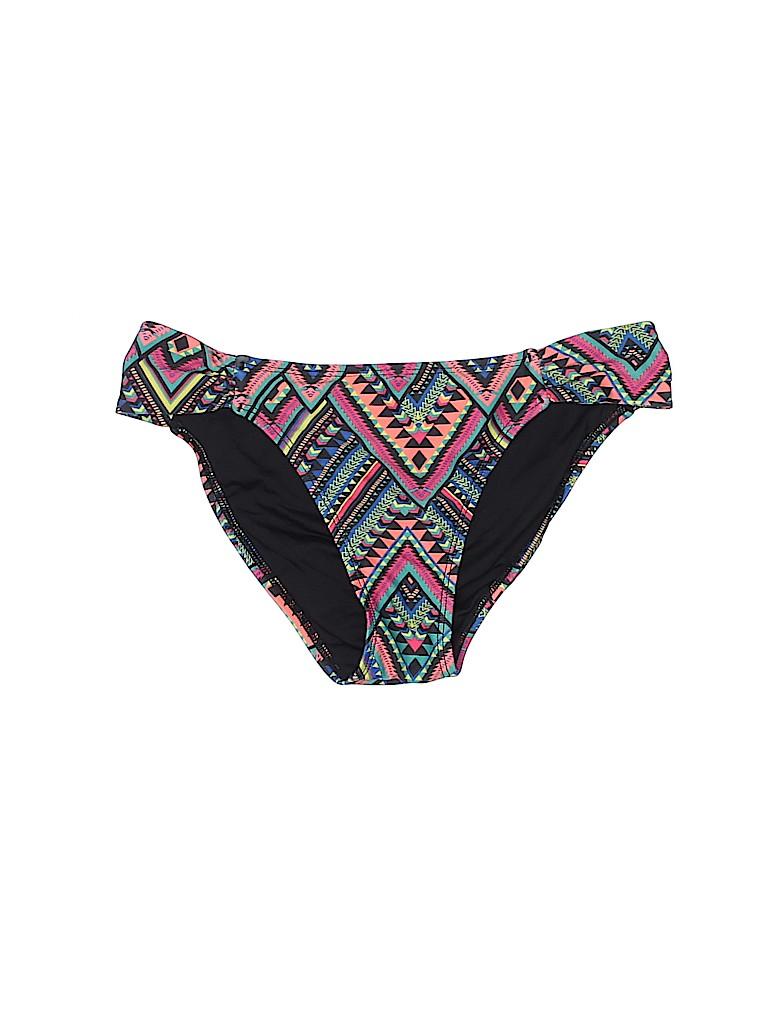 L Space Women Swimsuit Bottoms Size S