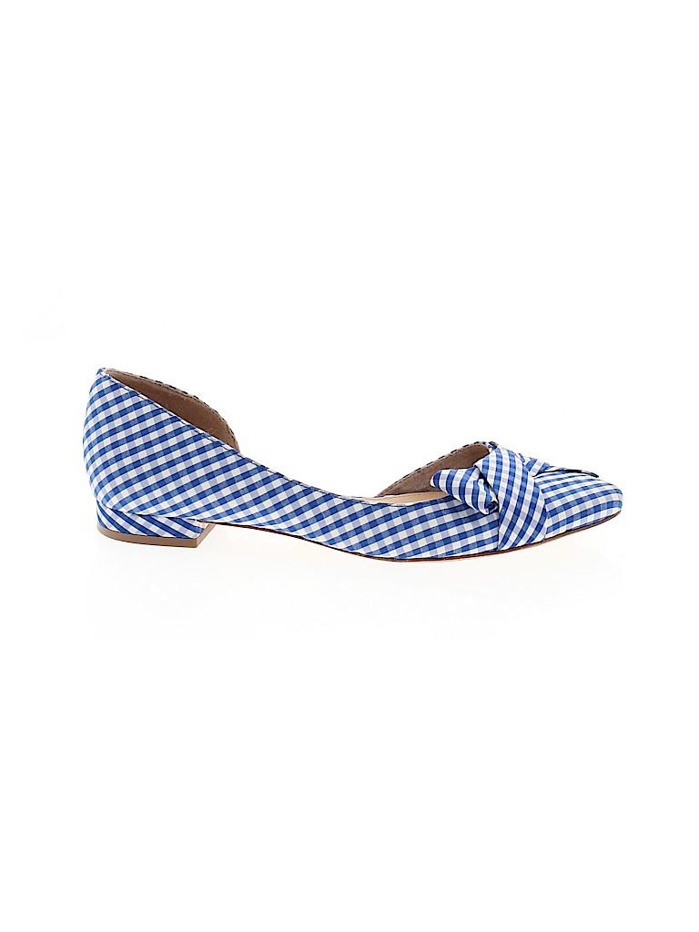 Talbots Women Flats Size 7 1/2
