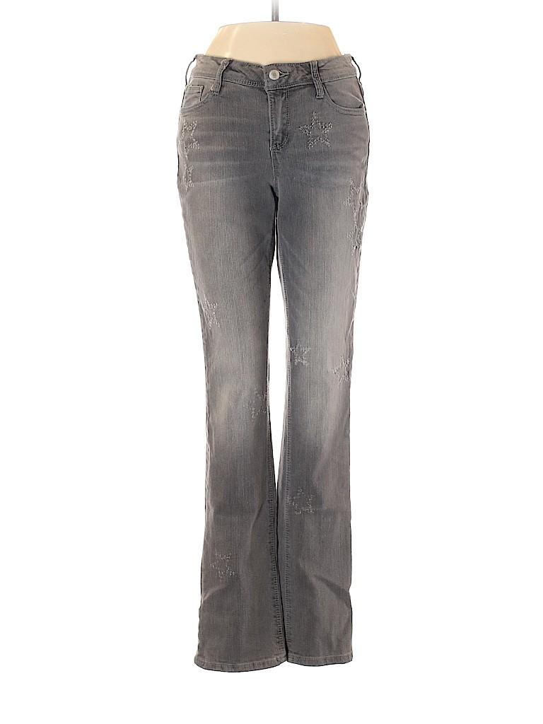Black Daisy Women Jeans Size 1