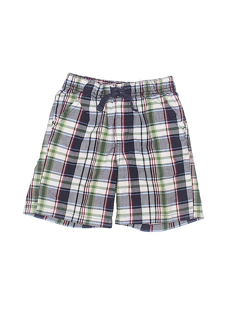 Gymboree Boys Shorts Size 4T
