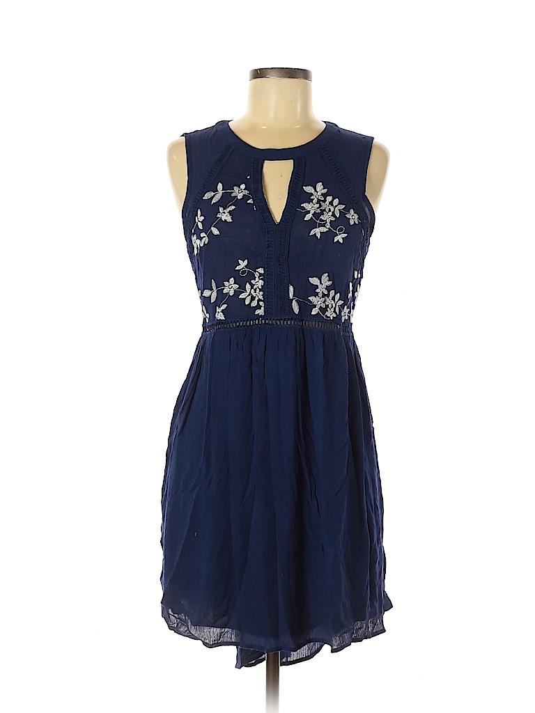 Alya Women Casual Dress Size M