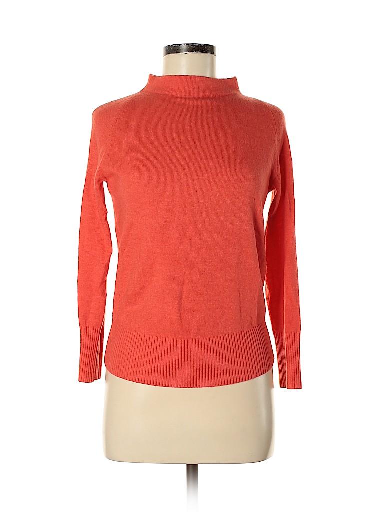 Diane von Furstenberg Women Pullover Sweater Size S