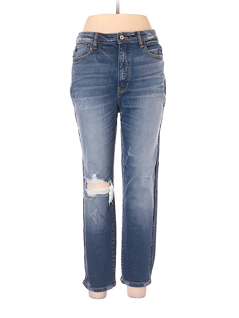 KANCAN JEANS Women Jeans Size 11