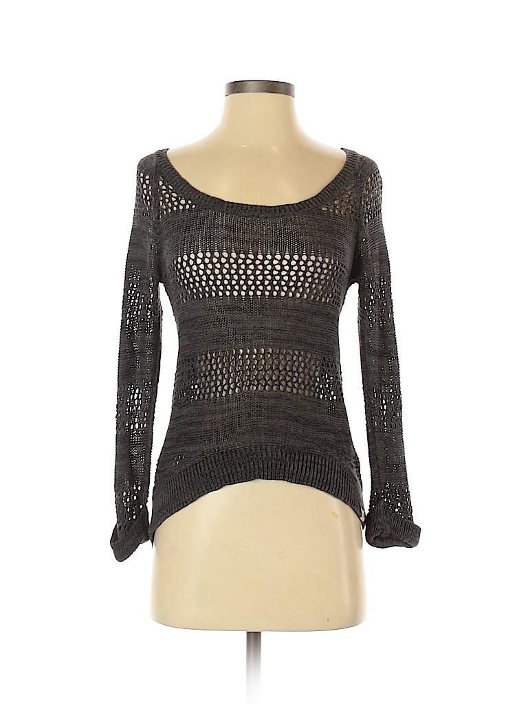 Roxy Women Pullover Sweater Size XS