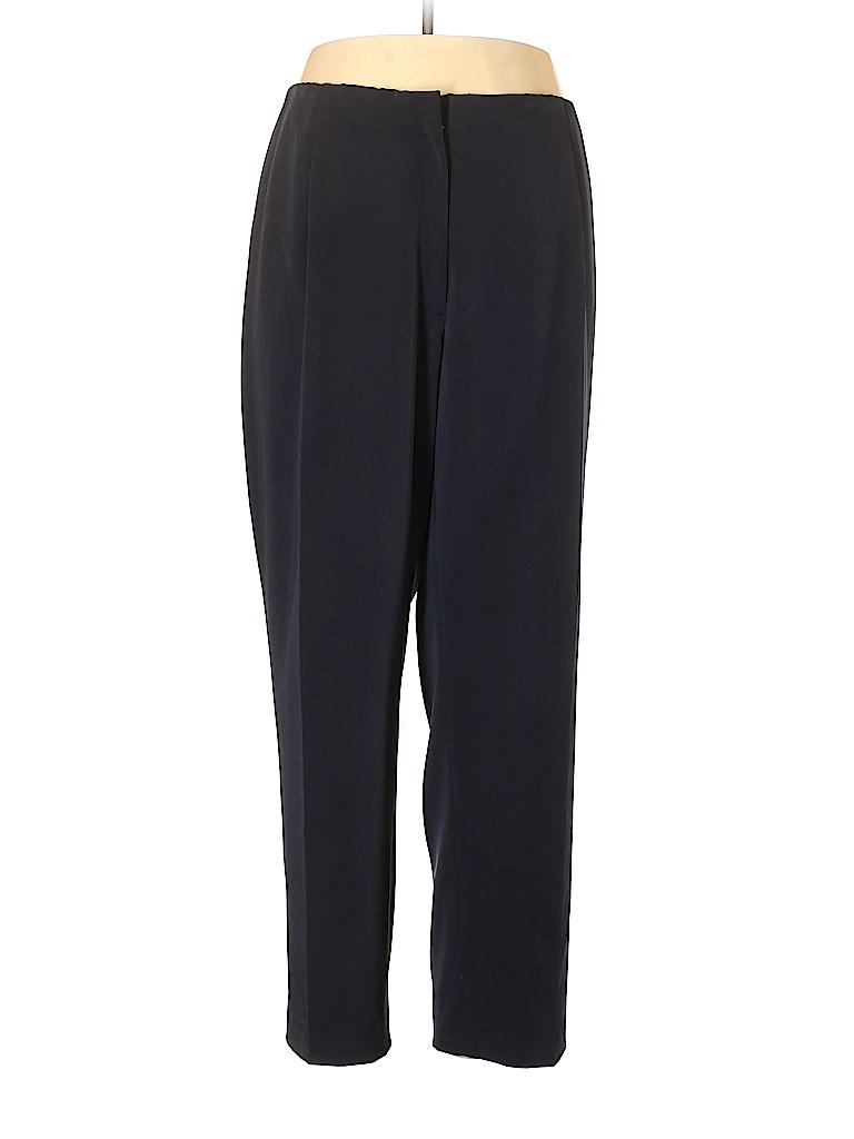Focus 2000 Women Casual Pants Size 20 (Plus)