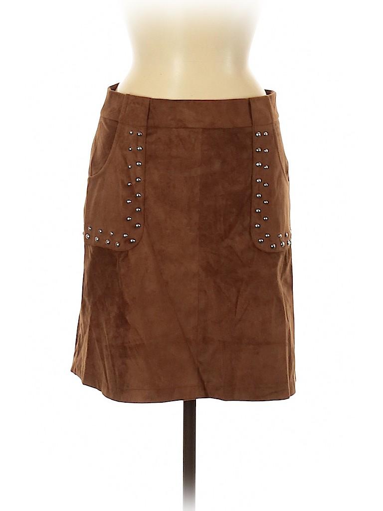 BB Dakota Women Casual Skirt Size 6