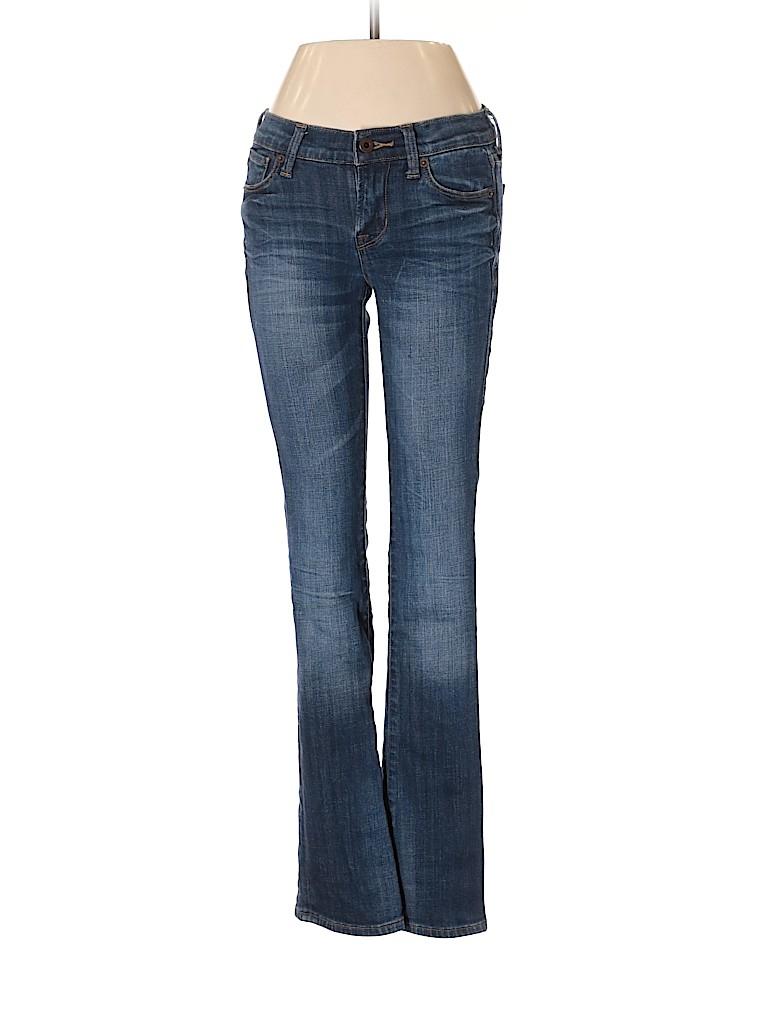 Lucky Brand Women Jeans Size 00