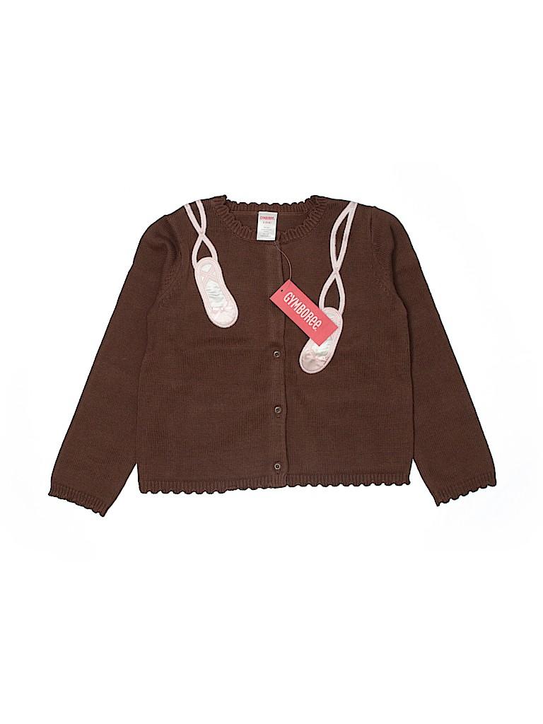 Gymboree Girls Cardigan Size 5 - 6