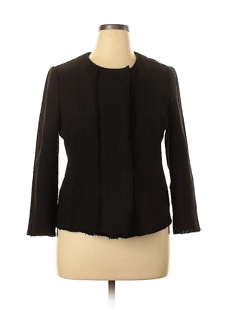 Ann Taylor Women Jacket Size 14