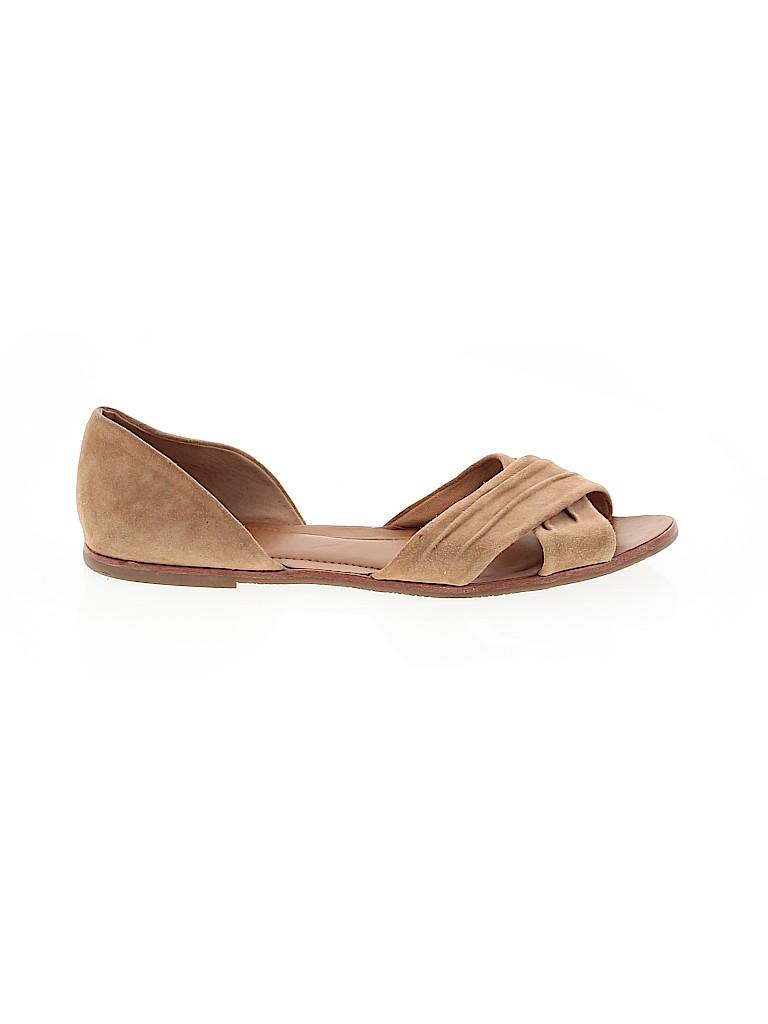 Franco Sarto Women Flats Size 12