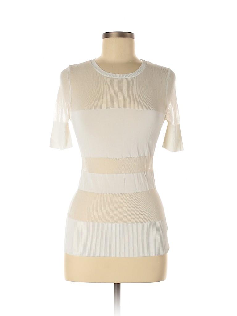 La Perla Women 3/4 Sleeve Top Size 42 (IT)