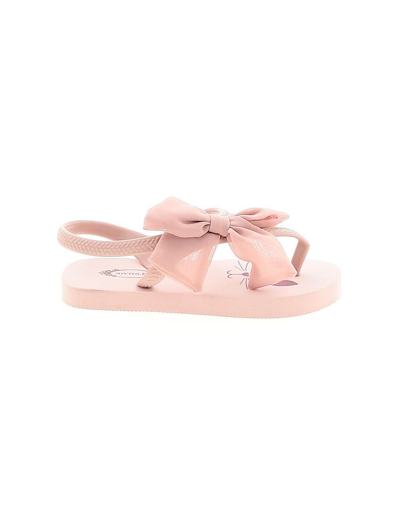 Joyfolie Girls Sandals Size 8 - 9 Kids