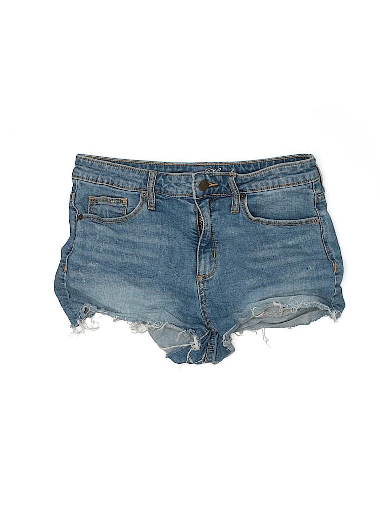 Universal Thread Women Denim Shorts Size 6