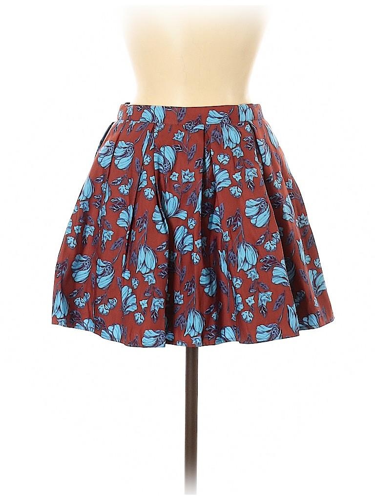 Forever 21 Women Casual Skirt 27 Waist