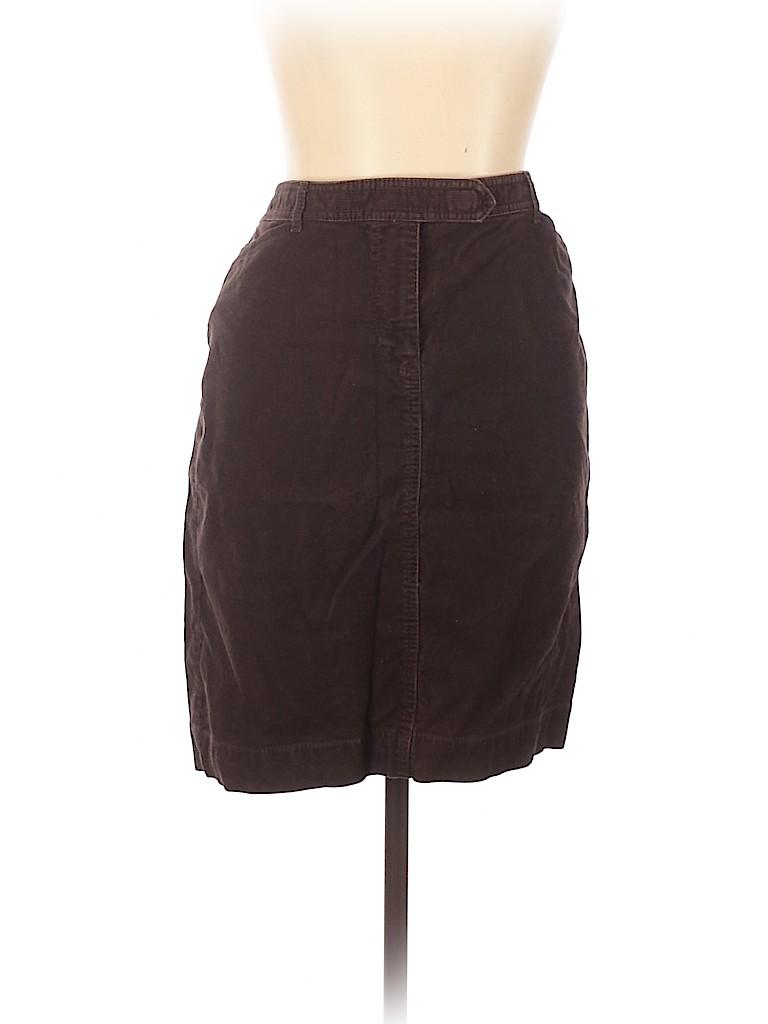 Ann Taylor LOFT Women Casual Skirt Size 12