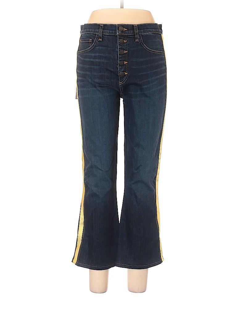 Veronica Beard Women Jeans 31 Waist