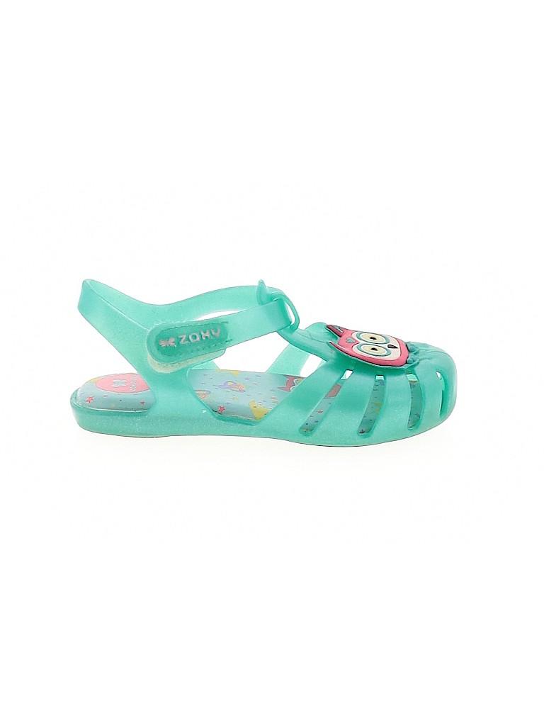 Assorted Brands Girls Sandals Size 10