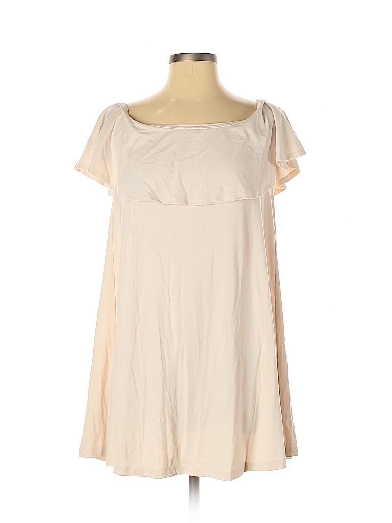 Susana Monaco Women Casual Dress Size S