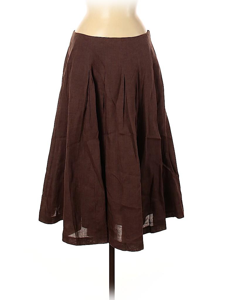 Edward Women Casual Skirt Size 8