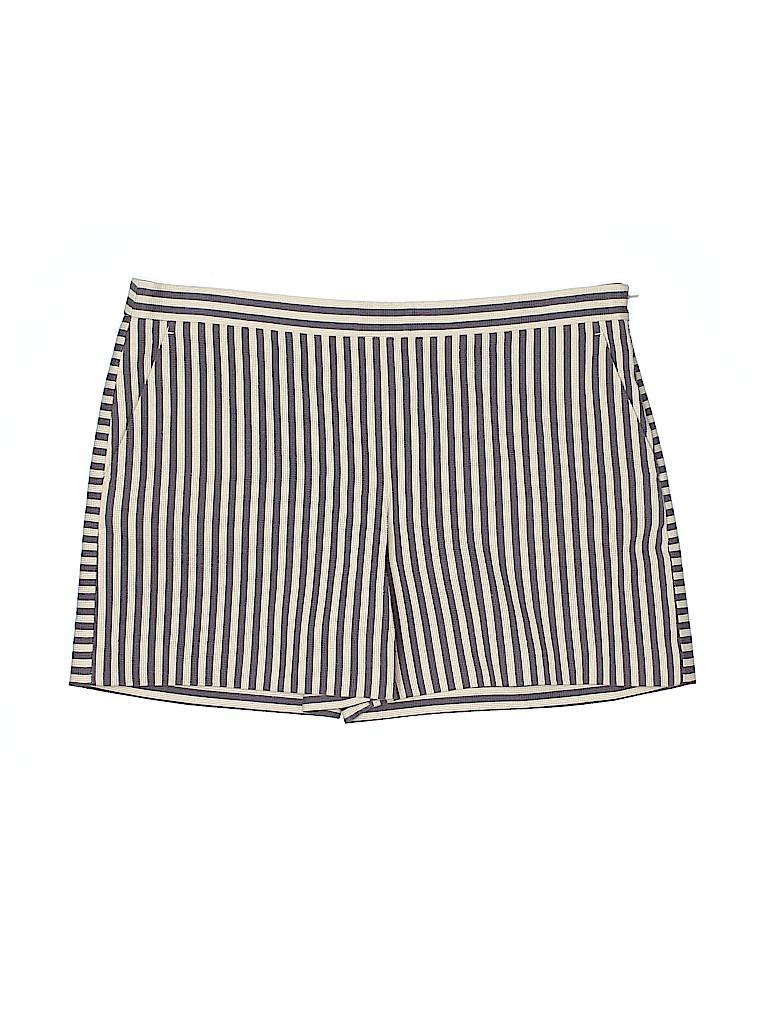 Tory Burch Women Shorts Size 10