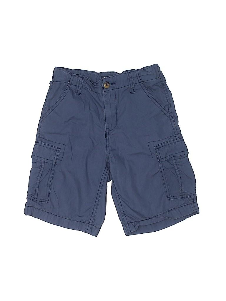 OshKosh B'gosh Boys Cargo Shorts Size 7
