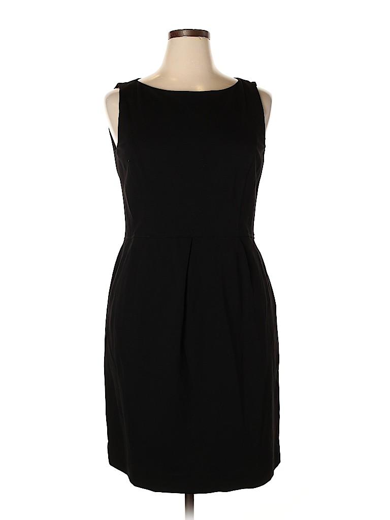Lauren by Ralph Lauren Women Casual Dress Size 14