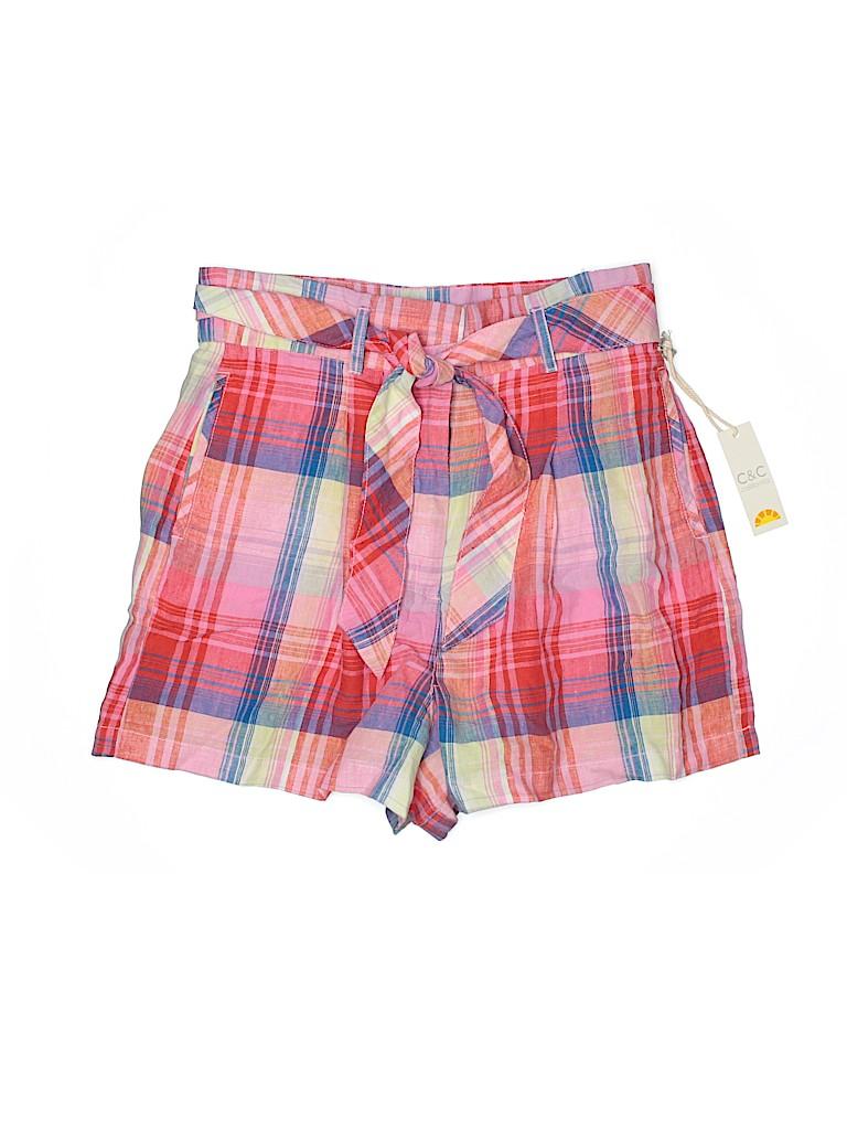 C&C California Women Shorts Size 10