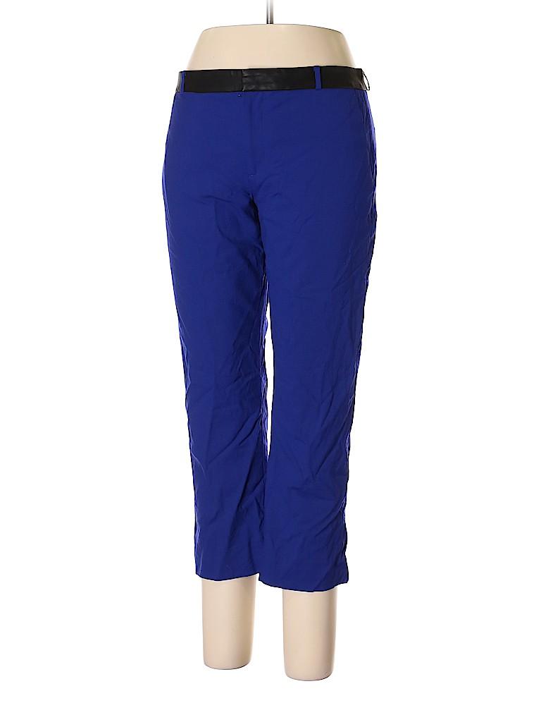 Banana Republic Women Dress Pants Size 10 (Petite)