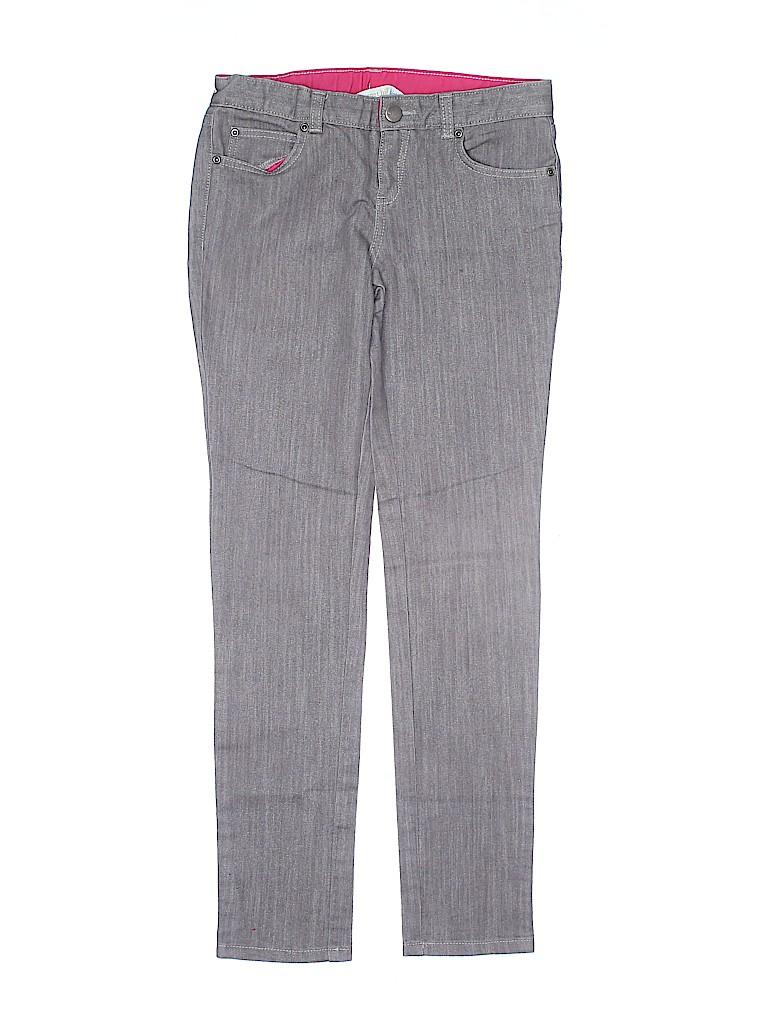Garnet Hill Girls Jeans Size 10