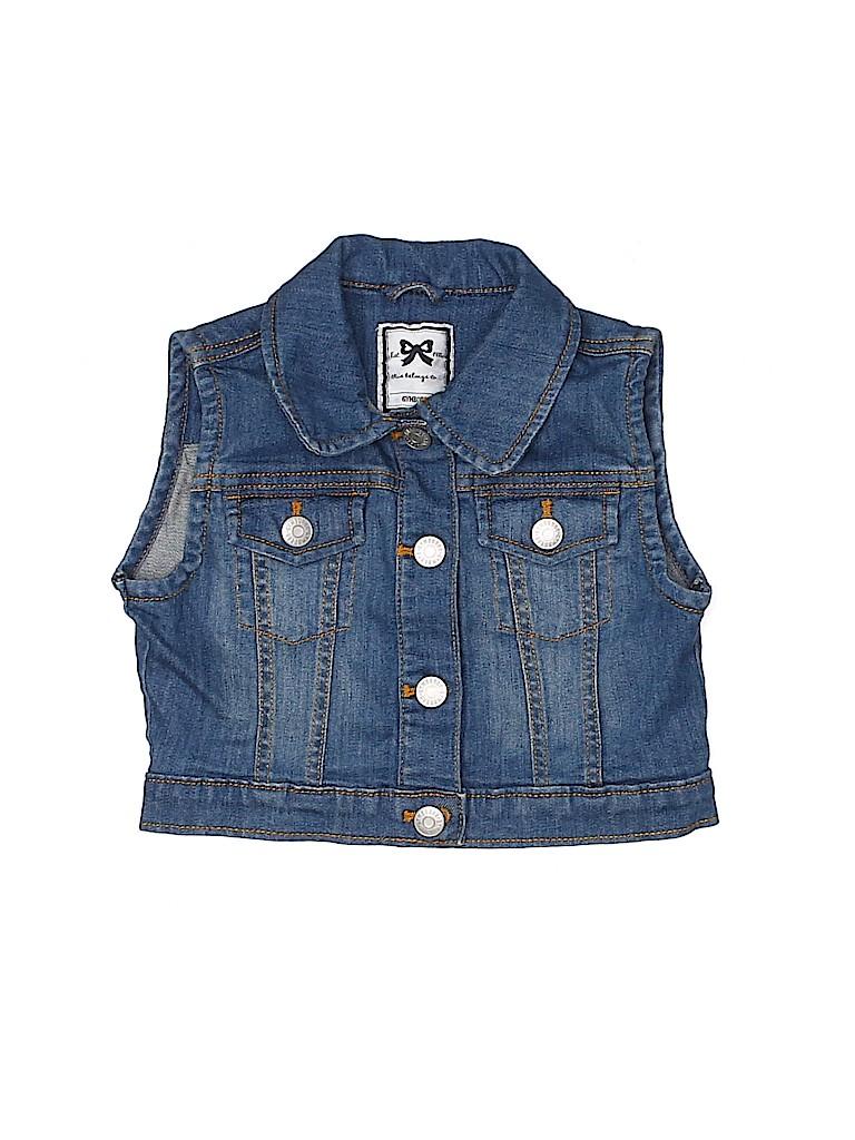 Gymboree Girls Vest Size 5 - 6