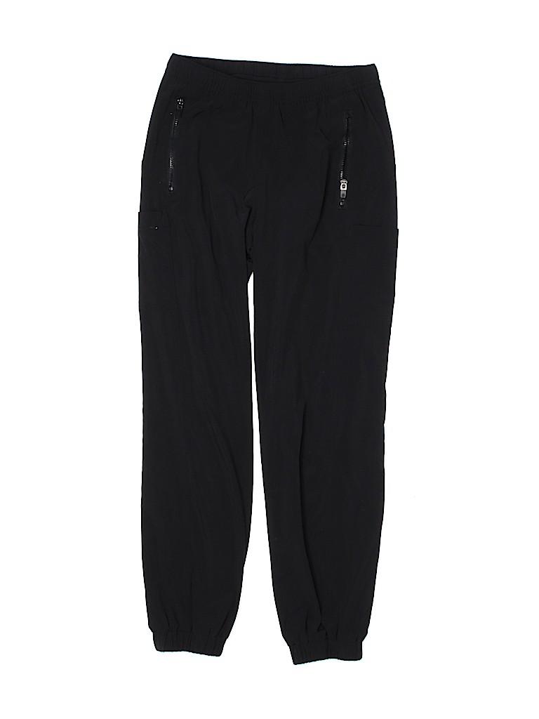 Athleta Girls Active Pants Size 8-10