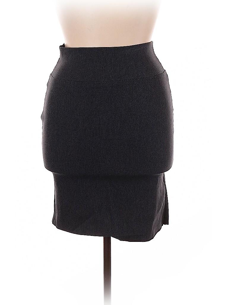 Charlotte Russe Women Casual Skirt Size XL