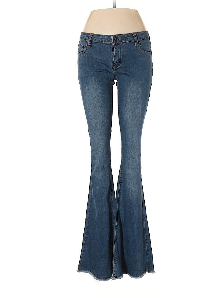 Alexa Chung for AG Women Jeans 31 Waist