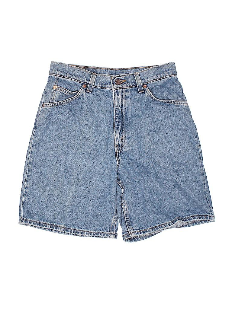 Levi's Boys Denim Shorts Size 9