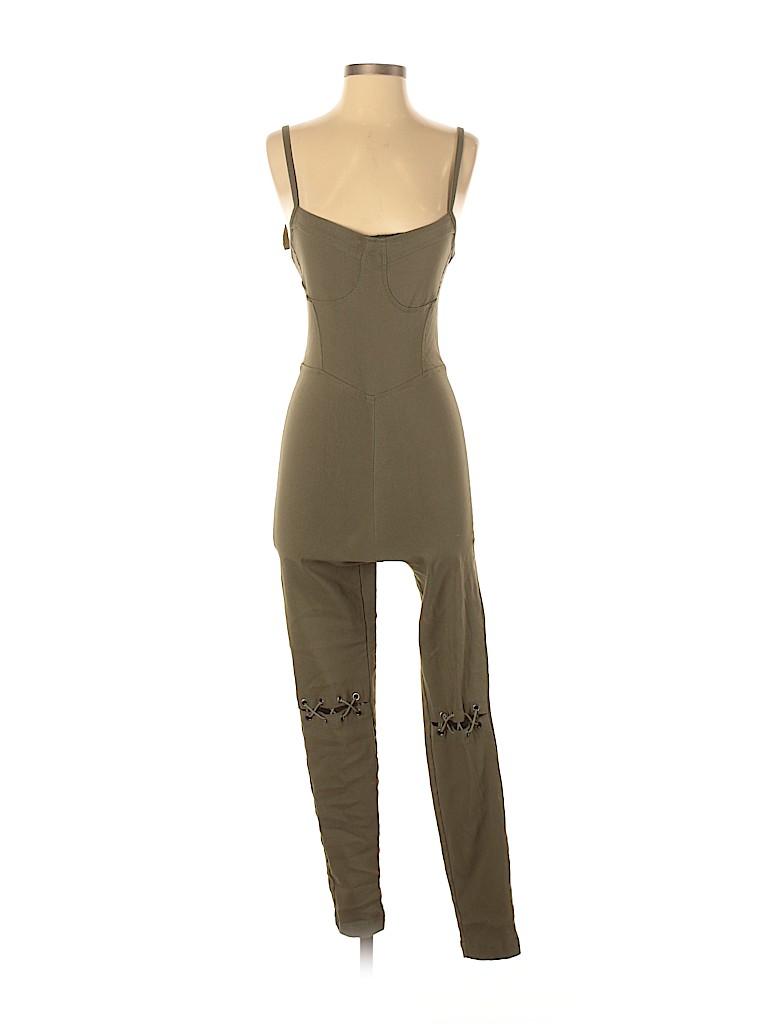 Fashion Nova Women Jumpsuit Size S