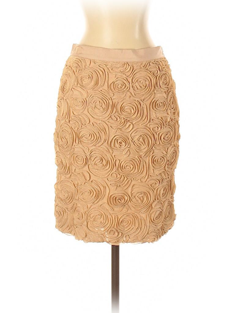 Banana Republic Women Formal Skirt Size 2