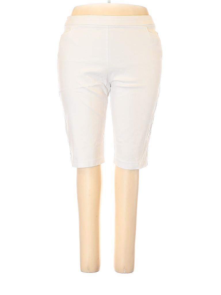 Napa Valley Women Casual Pants Size 20 (Plus)