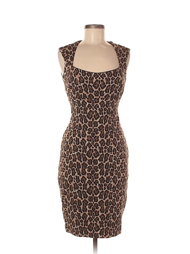 Cache Women Casual Dress Size M