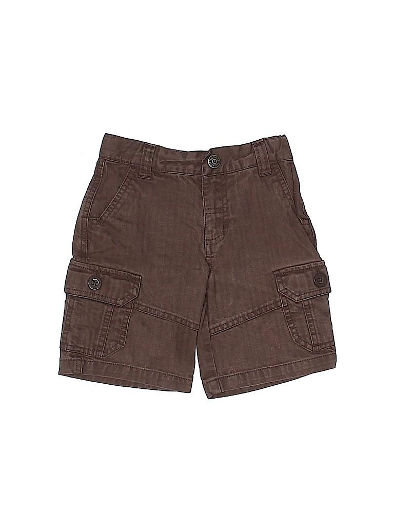 Gymboree Girls Cargo Shorts Size 3