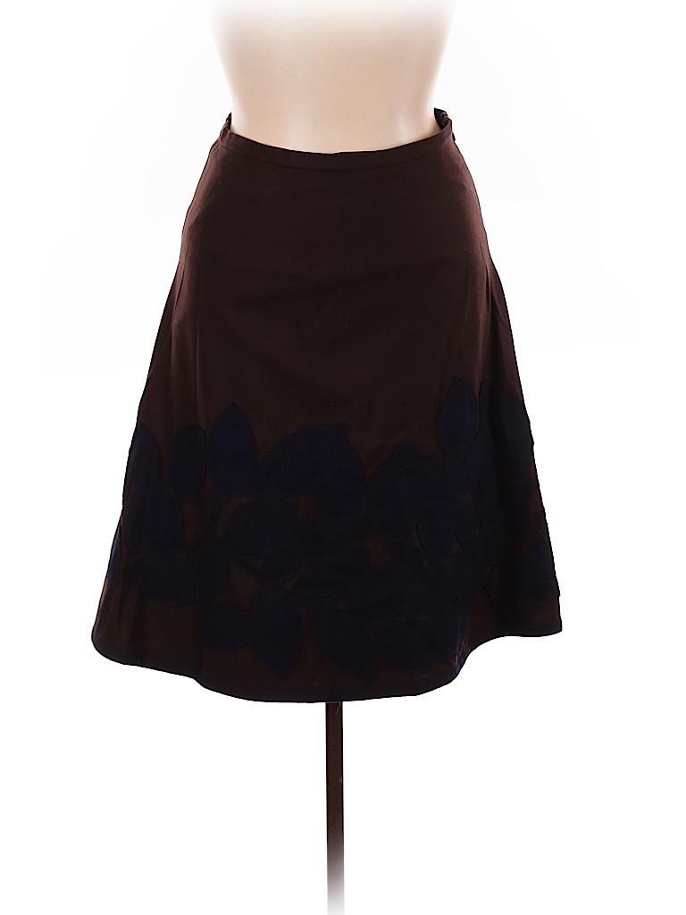 Boden Women Casual Skirt Size 14