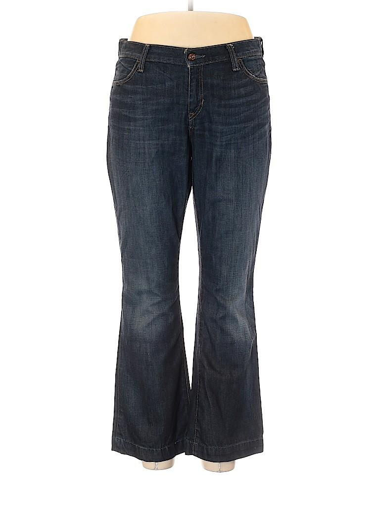 Gap Women Jeans Size 14P