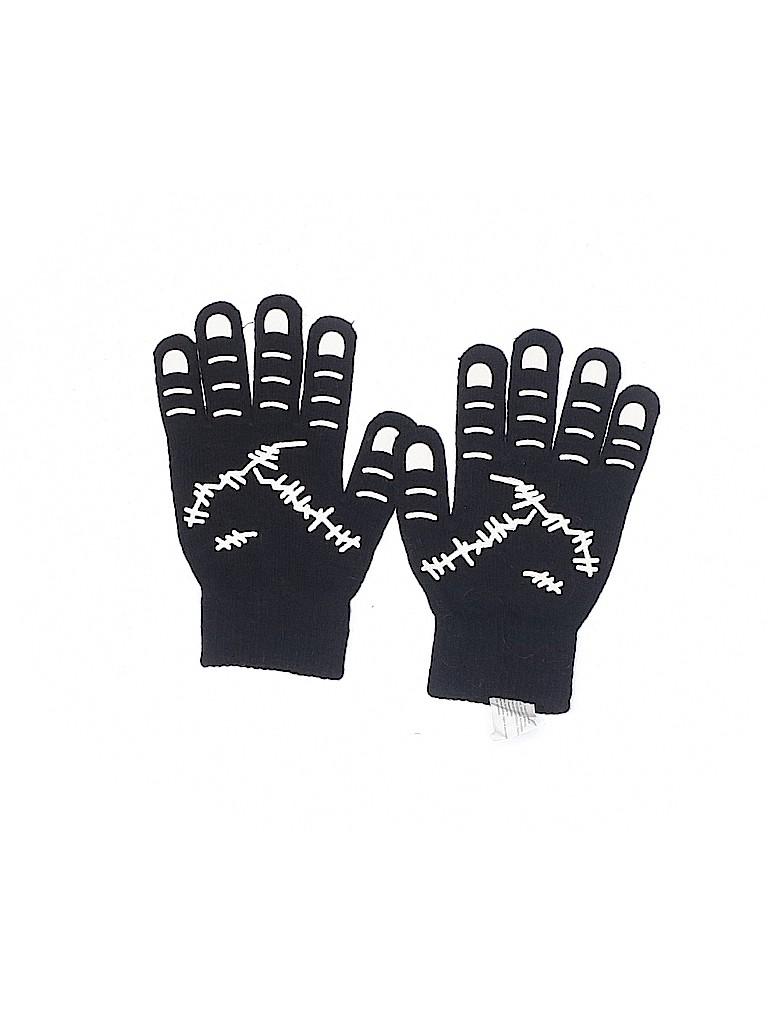 Unbranded Boys Gloves One Size (Kids)