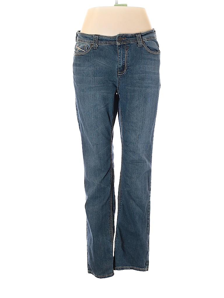 Hydraulic Women Jeans Size 16