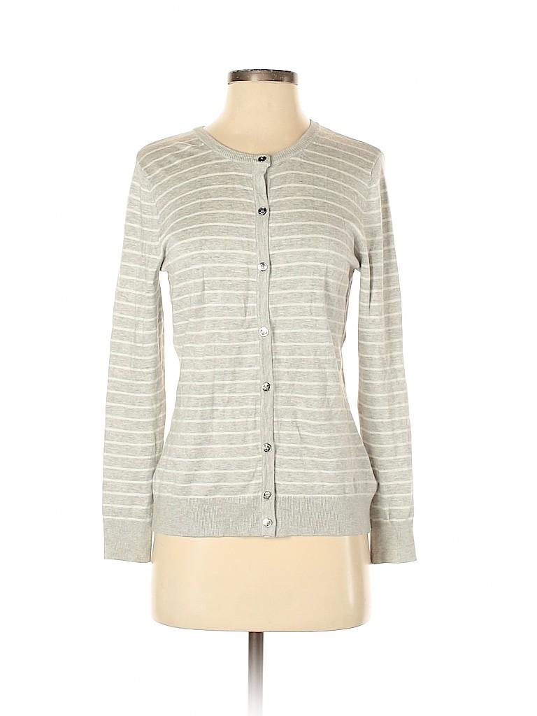 Jones New York Women Cardigan Size S